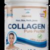 Riblji hidrolizirani kolagen u prahu 10000 mg - pakiranje 300 gr