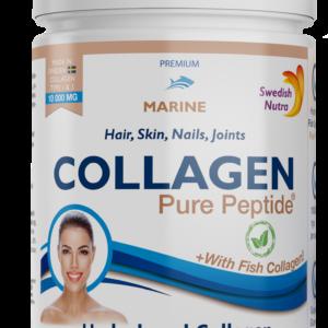 Kolagen u prahu - riblji hidrolizirani kolagen peptidi 10000 mg